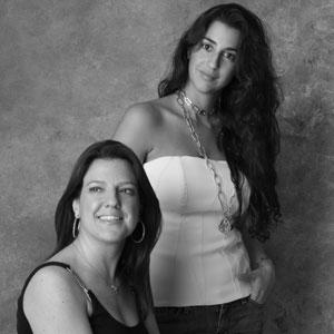 Andrea Teixeira & Fernanda Negrelli
