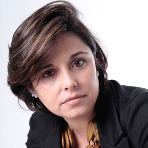 Daniela Inês