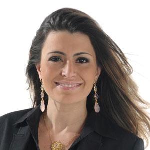 Samira Jarouche