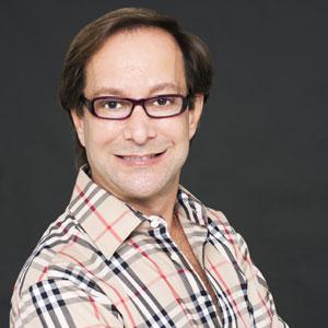 Sergio Paulo Rabello