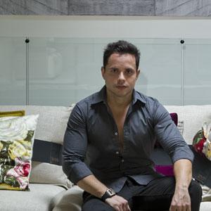 Diego Revollo