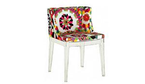 Cadeiras são destaque na decoração