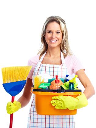 Limpeza é primordial