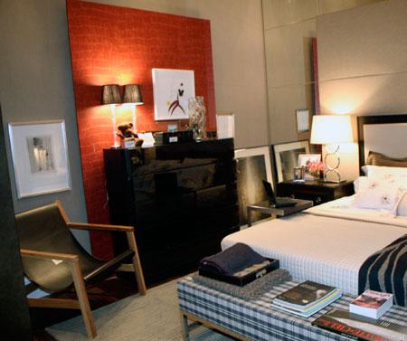Apartamento de solteiro de Fernando Piva