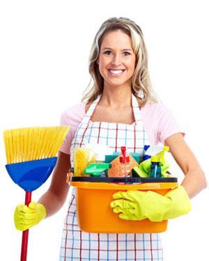 Dicas para limpeza diária da casa