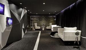 Lounge Cosmopolita de Camila de Klein