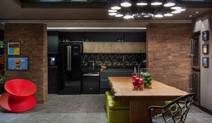 Conheça os espaços gourmets da Casa Cor SP