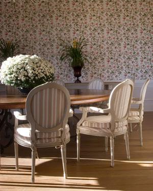 Conheça os estilos de decoração