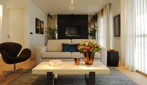 Modelos de poltronas para sua casa