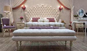 30 exemplos de cabeceiras para decoração do quarto