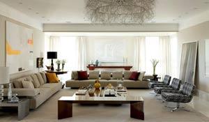 Detalhes na decoração valorizam ambientes
