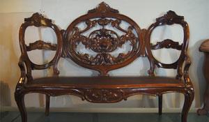 Museu da Casa Brasileira expõe antiguidades e inovações do design