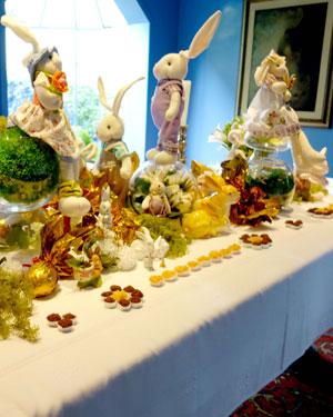 Dicas de decoração para Páscoa em casa