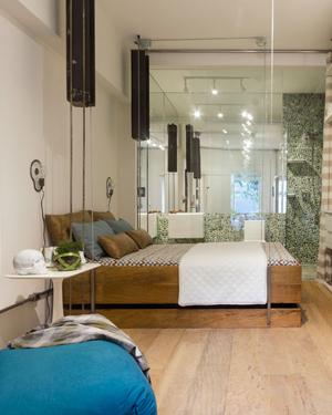 Diferença entre conjugado, estúdio, flat, quitinete e loft