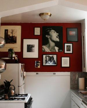 Ideias criativas para decorar paredes