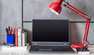 10 Dicas para organizar o home office