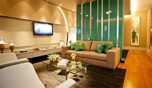 Lofts exploram tecnologia, moda e design