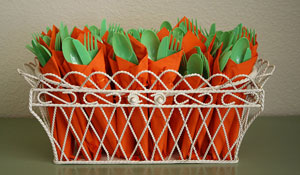 Ideias simples e criativas para a decoração de Páscoa