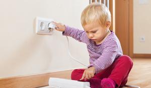 Como deixar a casa segura para crianças e bebês