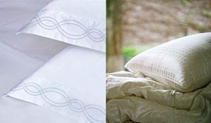 As melhores roupas de cama