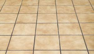 Como remover manchas em pisos de cerâmica