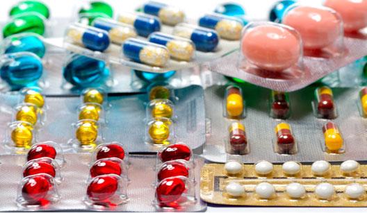 Medicamentos devem ser prescritos