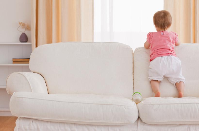 Cada tipo de sofá exige um tipo de produto