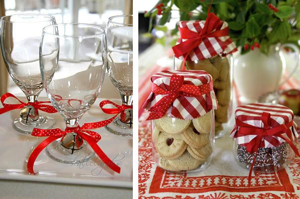 Resultado de imagem para decoração natal