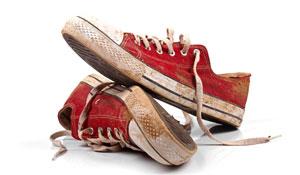 Como lavar e conservar tênis