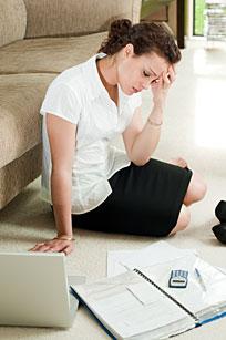 Anote os gastos e controle as finanças