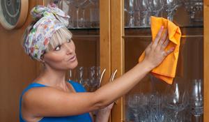 Organizar a casa minimiza problemas alérgicos