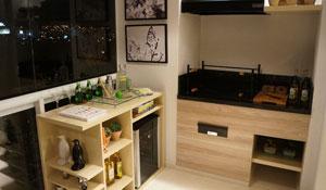 3 projetos de decoração para varandas com até 15 m2