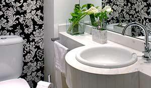 Soluções para falta de ventilação no banheiro