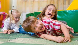 Como manter a casa arrumada durante as férias das crianças