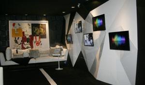 Lounge Cosmopolita da Casa Cor SP