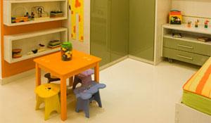 Decoração infantil para quarto de menino e menina