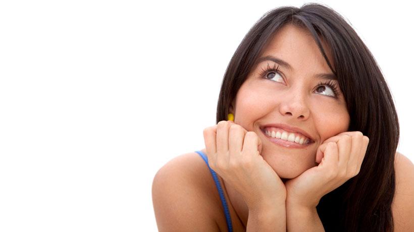 Bons sentimentos atraem energias positivas