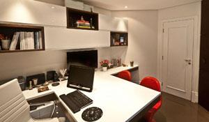 Dicas para um home office confortável
