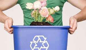 Como produzir composto orgânico através da compostagem