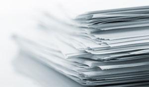 Documentos para a declaração do imposto de renda