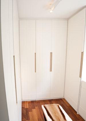 closet claro