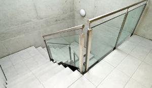 O melhor tipo de vidro para cada ambiente da casa