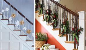 Ideias para a decoração de Natal