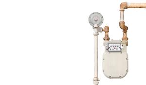 Normas de segurança para gás canalizado