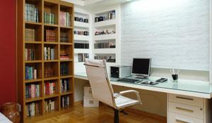 Saiba decorar um home office confortável