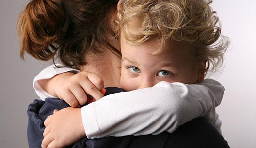 Apoio dos pais é fundamental