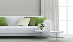 Como manter o sofá limpo