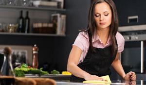 Prepare uma refeição sem sujar a cozinha