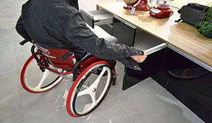 Como deixar a casa mais acessível para cadeirantes