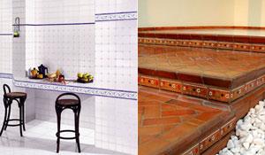 Personalize sua casa com azulejos decorados